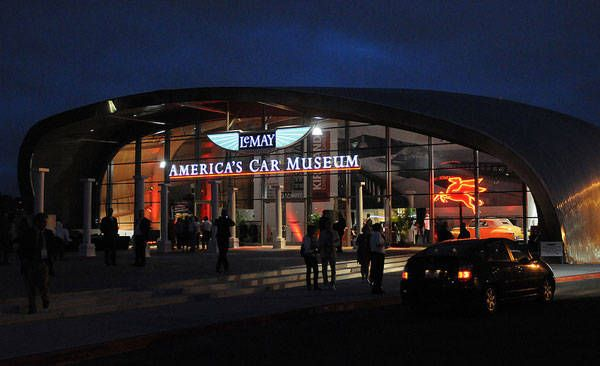 LeMay Americas Car Museum Opens in Tacoma