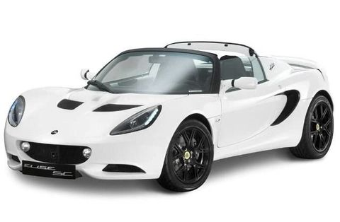 Lotus Elise 0 60 >> New Roger Becker Edition Lotus Elise And Exige