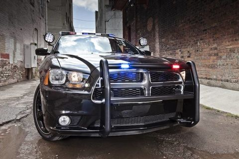 2012 dodge charger police manual