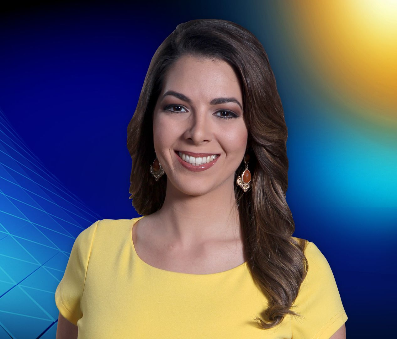 Wsvn weather girl leaving