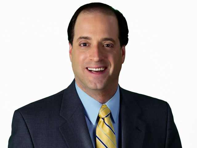 Mike Haddad