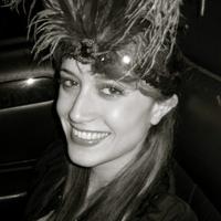 Molly Stout Pop Culture Director