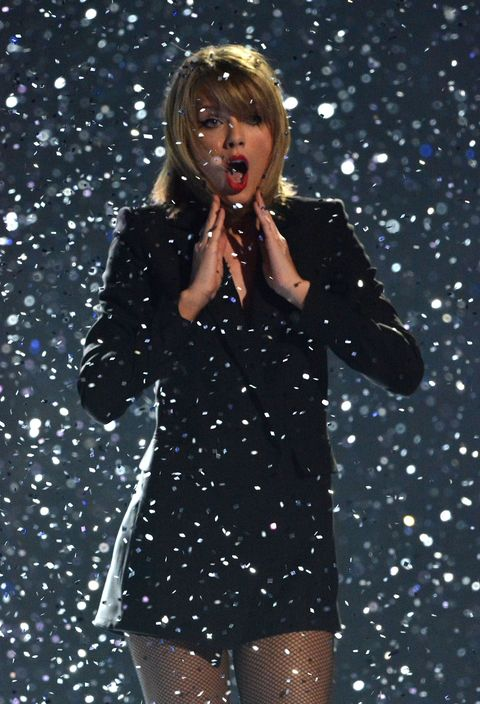 Taylor Swift BRITs