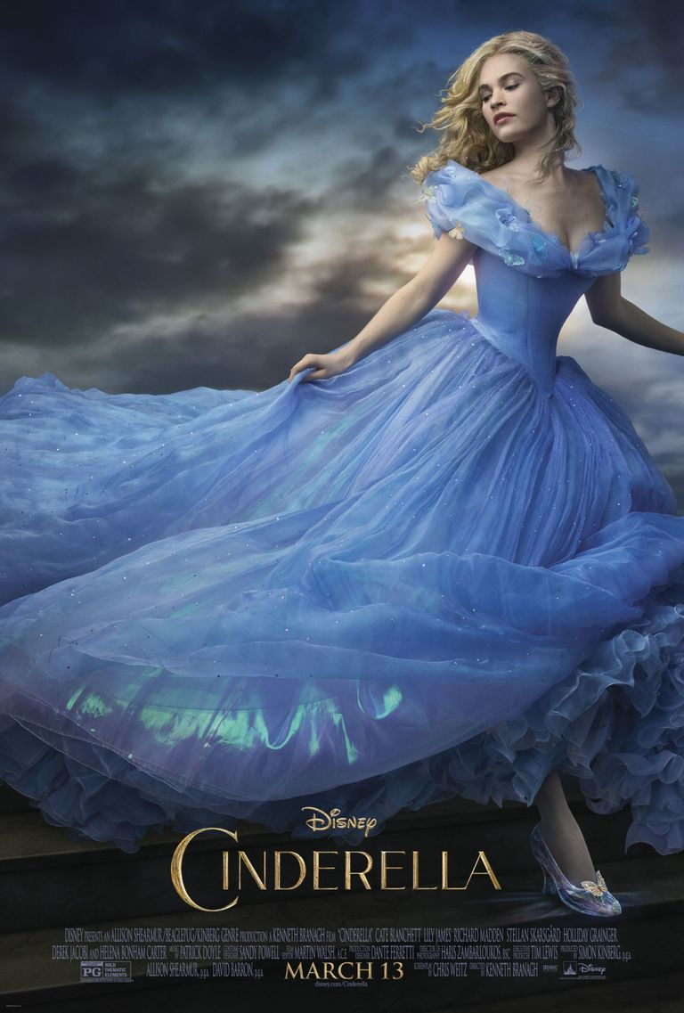 Now You Can Literally Have a Cinderella Moment at Prom