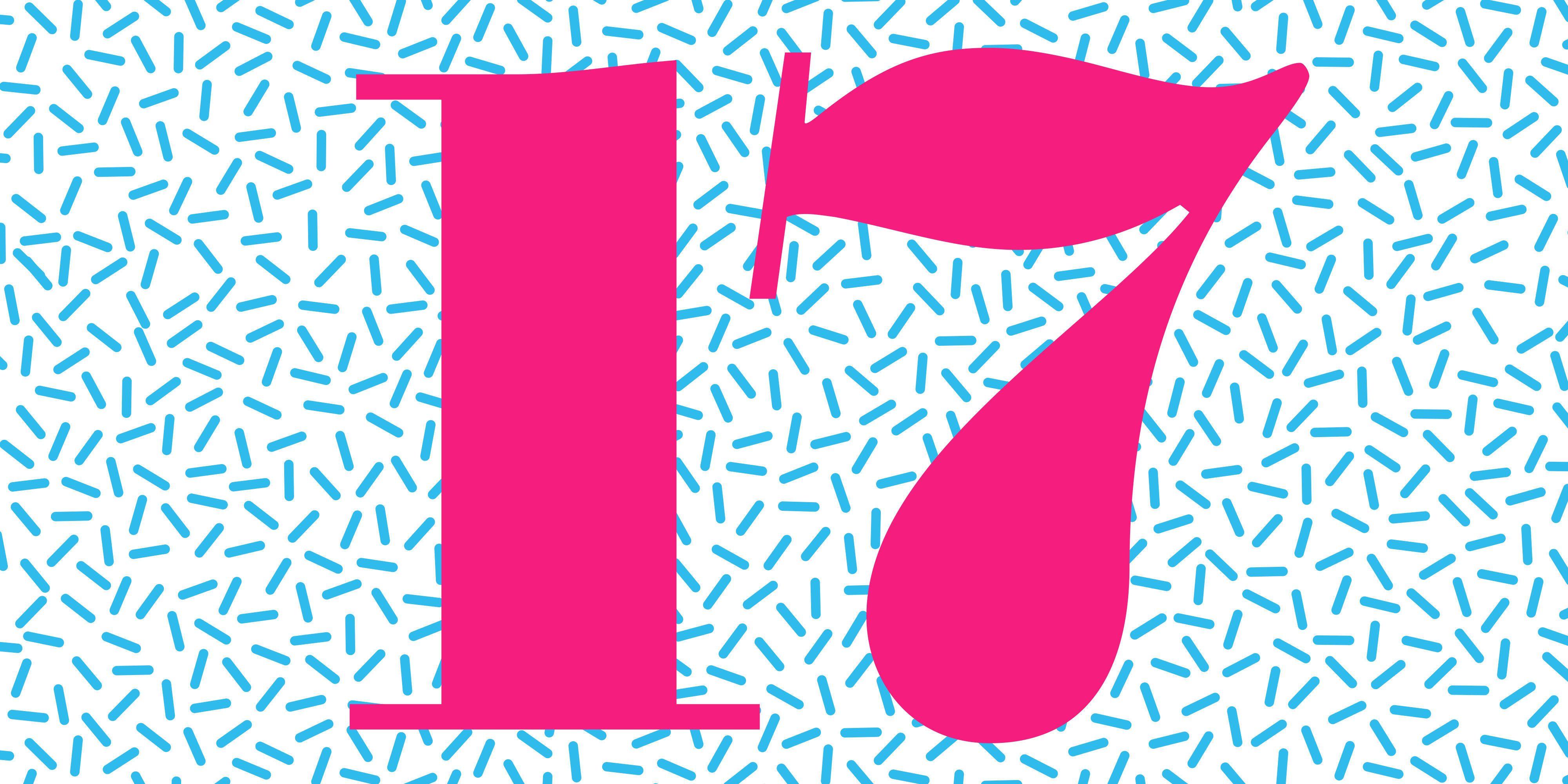 Teen magazine sweepstakes and giveaways