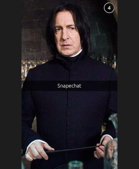Funny Snapchat Puns - Best Snapchat Puns
