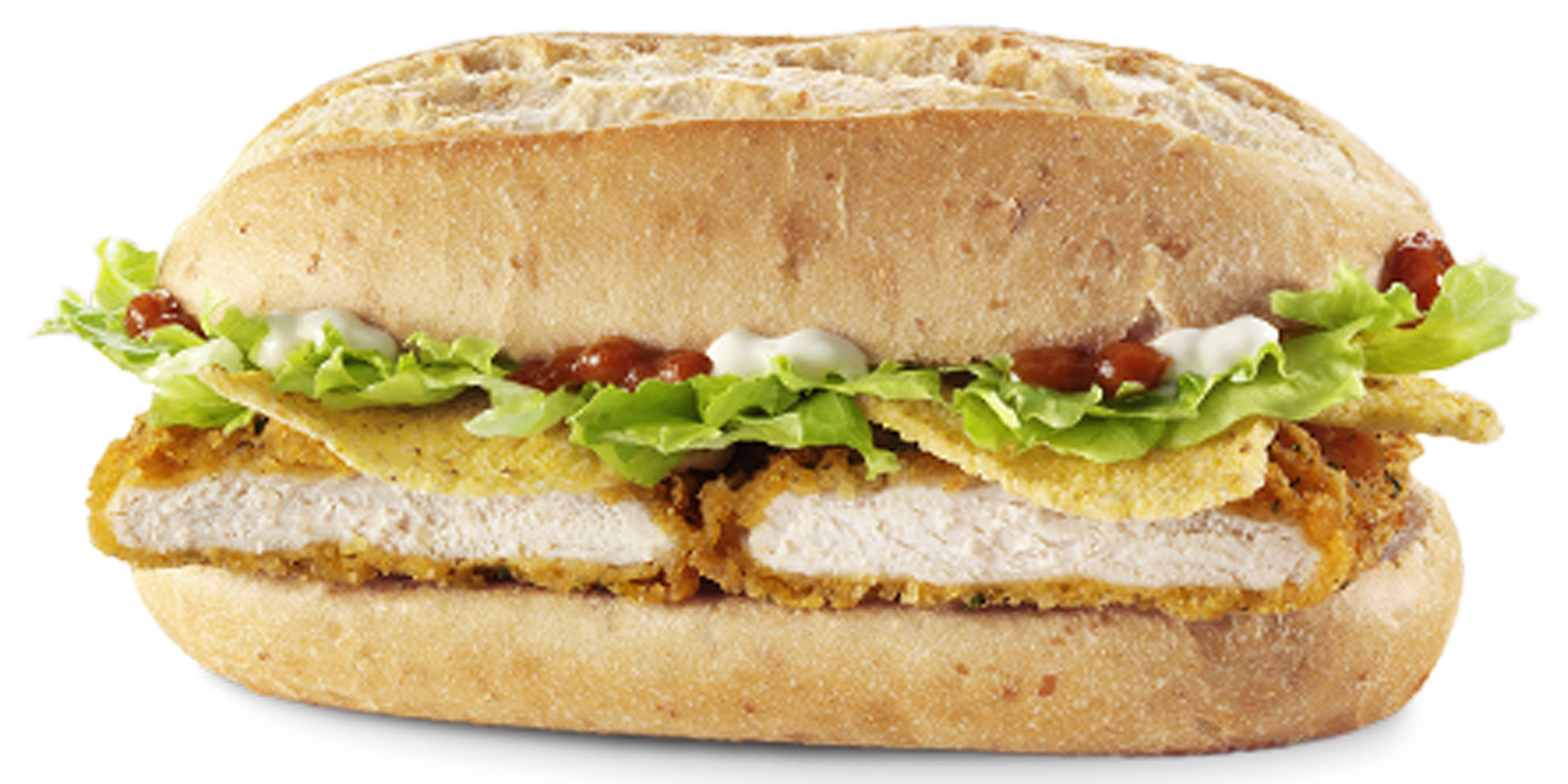 Amazing McDonalds Meals You Never Knew Existed - 20 mcdonalds meals didnt even know existed