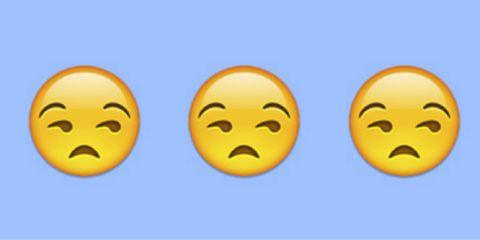sideeye emoji
