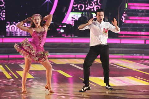 Willow Shields Dancing With The Stars