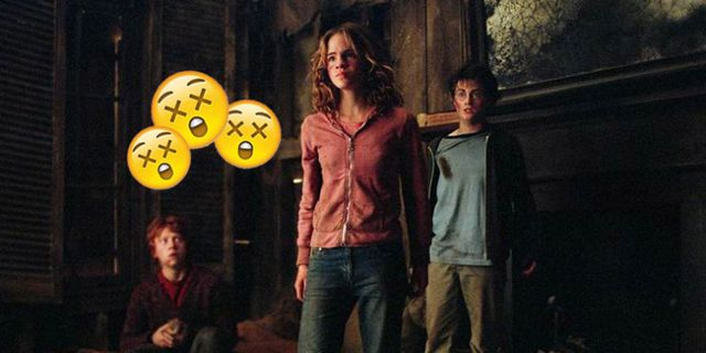 9 Harry Potter Tumblr Theories That Will Make You Laugh, Cry
