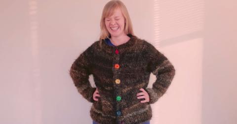 So Gay Sweater