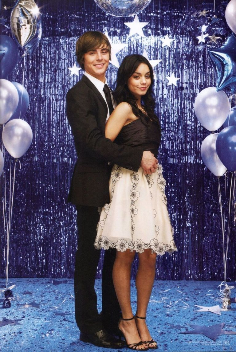 20 Things Every Girl Remembers From Middle School Dances
