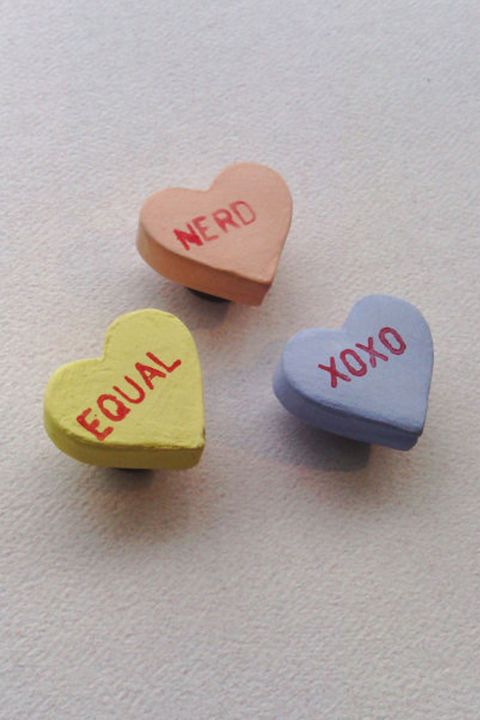 Text, Heart, Confectionery, Love, Carmine, Musical instrument accessory, Sweethearts, Sweetness, Candy, Valentine's day,