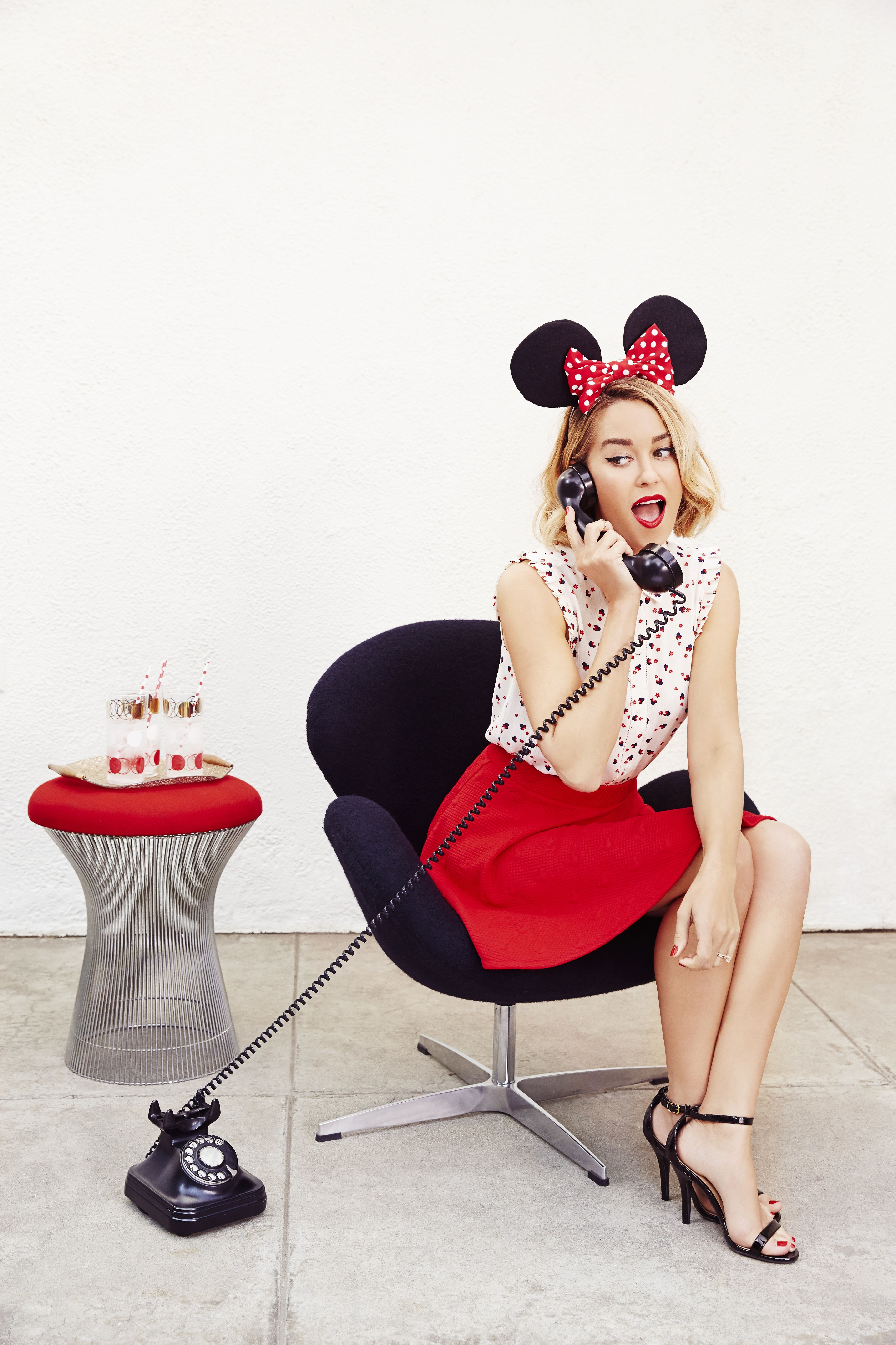 2ad905b09ee Lauren Conrad s New Disney-Inspired Collection for Kohl s Might Be Her  Cutest One Yet