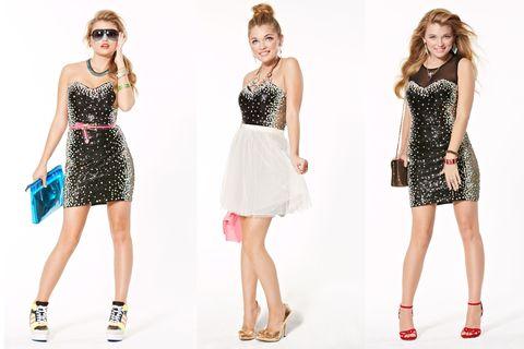 Clothing, Leg, Dress, Product, Sleeve, Shoulder, Pattern, Photograph, Joint, Waist,