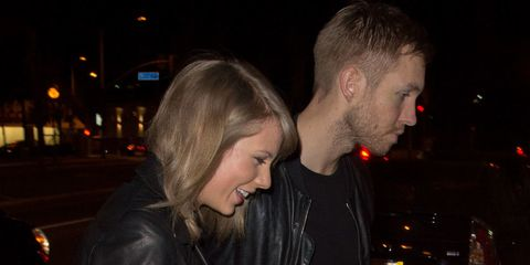 Nose, Mouth, Night, Jacket, Jaw, Darkness, Facial hair, Midnight, Flash photography, Leather jacket,
