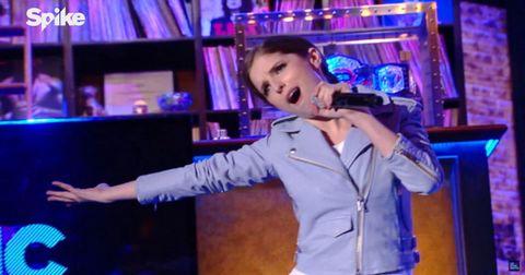 Dress shirt, Collar, Electric blue, Majorelle blue, Blazer, Purple, Cobalt blue, Violet, Display device, Cuff,