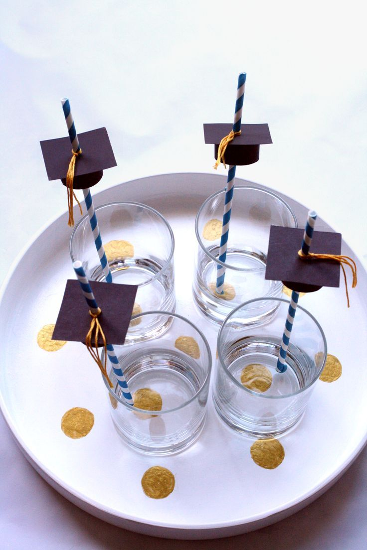 20 Easy DIY Graduation Party Ideas   Graduation Decorations For Your Party