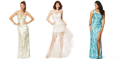 The Best Prom Dresses For Your Body Type How To Choose A Prom Dress For Your Figure