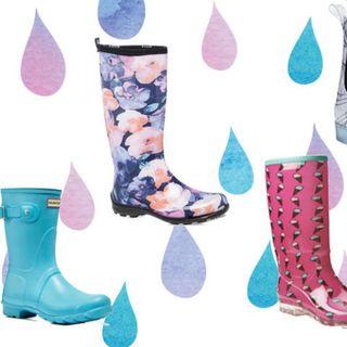 20 Cute Rain Boots 2015 - Cheap Wellies