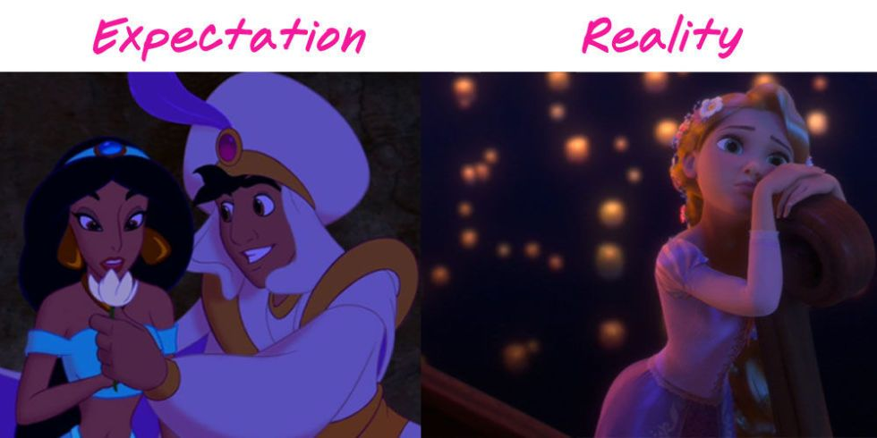 Hookup your best friend expectations versus reality