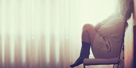 my boyfriend was ashamed of my body