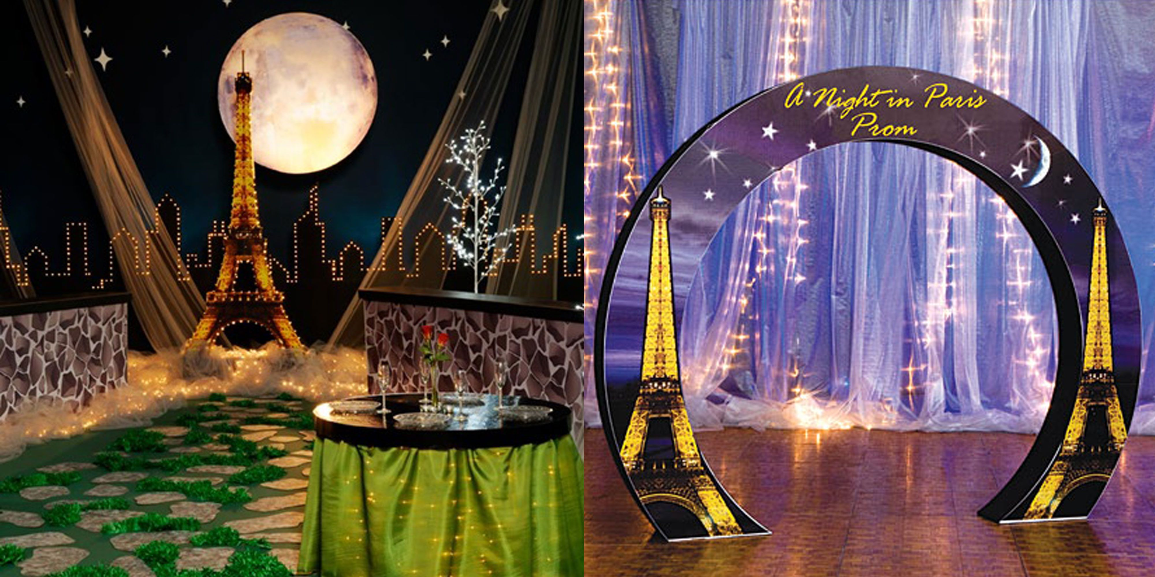 2608b41f606 25 Best Prom Themes for 2019 - Fun Prom Theme Ideas to Try This Year