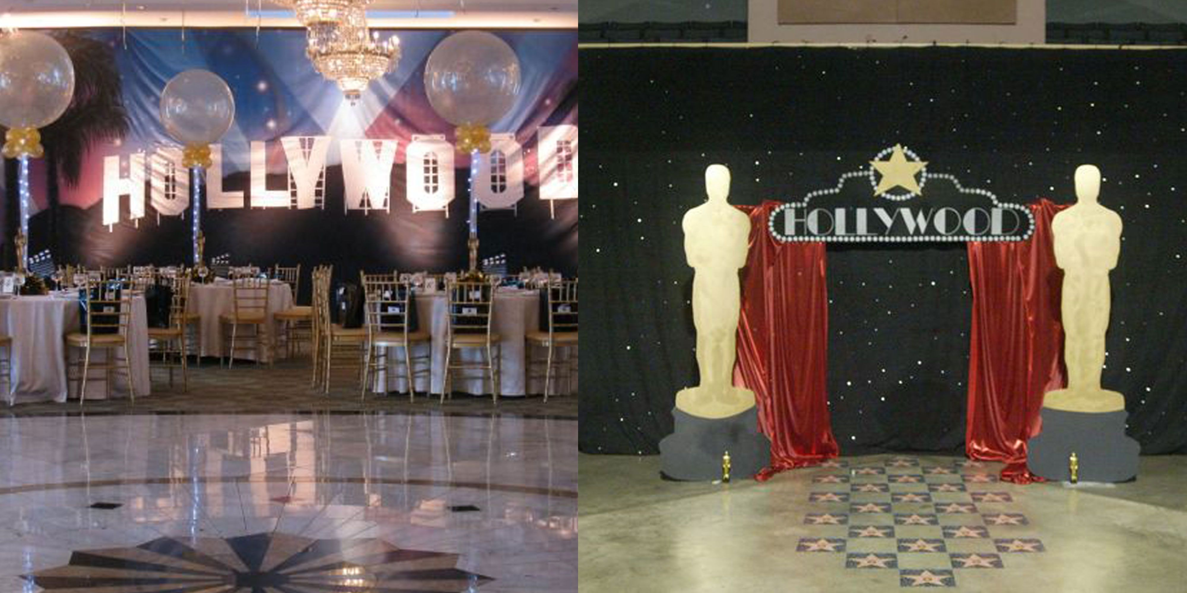 15 Best Prom Themes For 2018