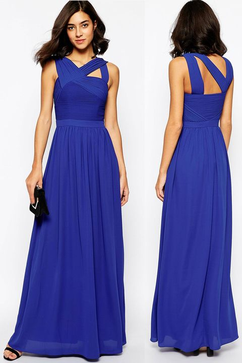 Open Back Prom Dresses - Backless Prom Dress 2015