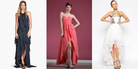 Clothing, Leg, Sleeve, Dress, Shoulder, Waist, Joint, Standing, Formal wear, Fashion model,