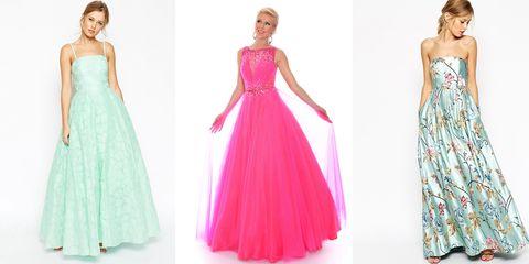 8 Ball Gown Prom Dresses Princess Prom Dresses 2016
