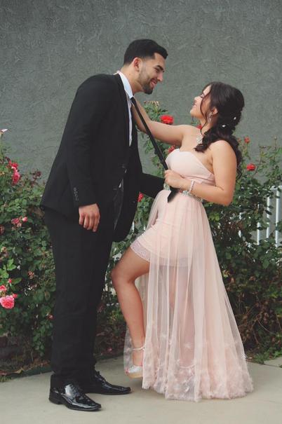 15 Insanely Cool Diy Prom Dresses Handmade Prom Dress Ideas 2019