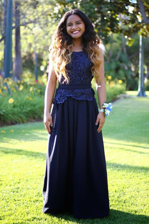 15 Insanely Cool DIY Prom Dresses - How to Make a Prom ...