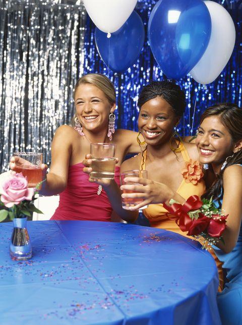 prom night stories