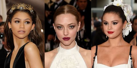 20 Stunning Celeb Makeup Looks To Try For Prom