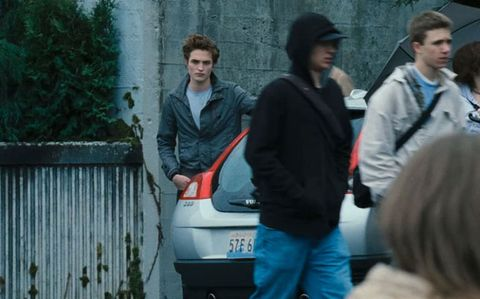 10 Times Edward Cullen Was Actually The Creepiest Boyfriend Ever