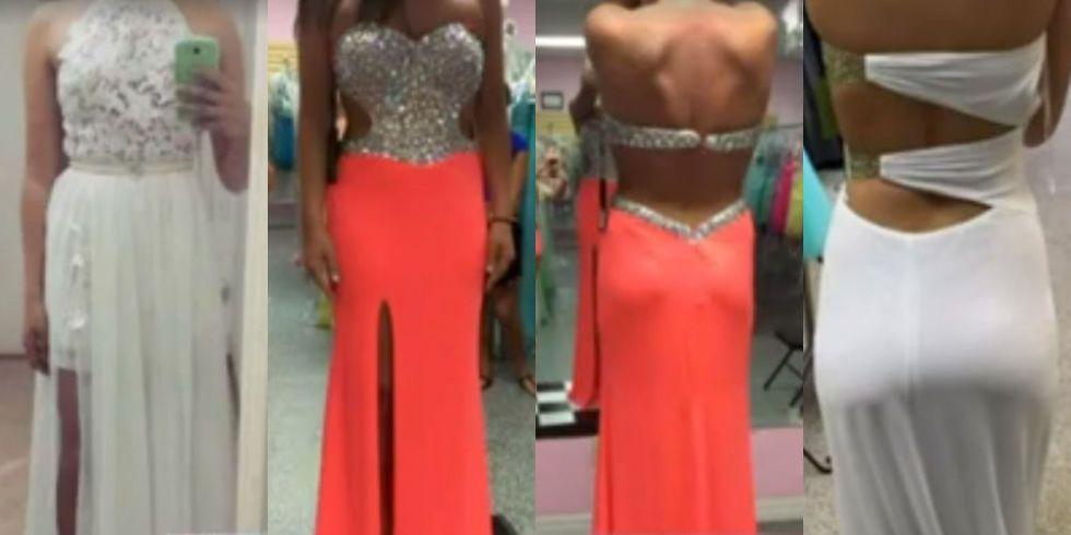 Shelton CT Prom Dresses