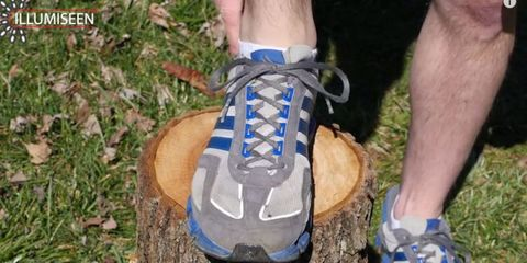 906425f4ce66 Those Random Extra Shoelace Holes In Your Sneakers Will Actually ...