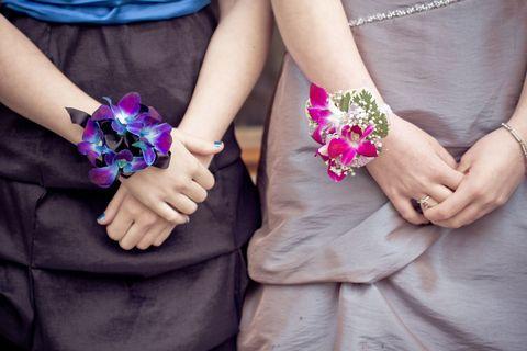 Finger, Hand, Purple, Pink, Wrist, Magenta, Petal, Violet, Fashion, Lavender,