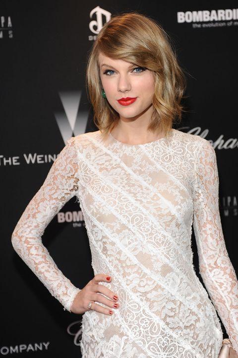 Taylor Swift Legos