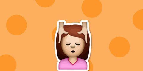 Cartoon, Head, Orange, Illustration, Clip art, Animation, Art, Child, Graphic design,