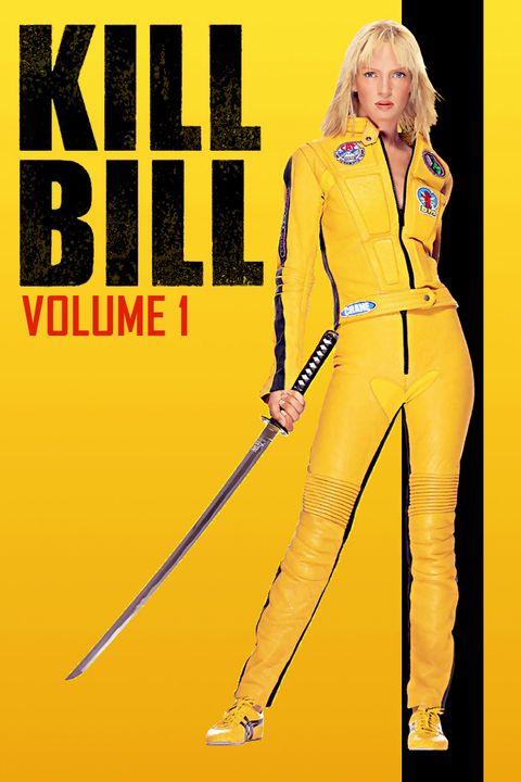 Uma Thurman Kill Bill