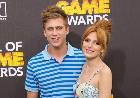 Tristan Klier Bella Thorne