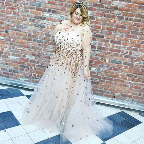 This Celeb Designer Is Launching A Plus Size Line You Can Actually ...