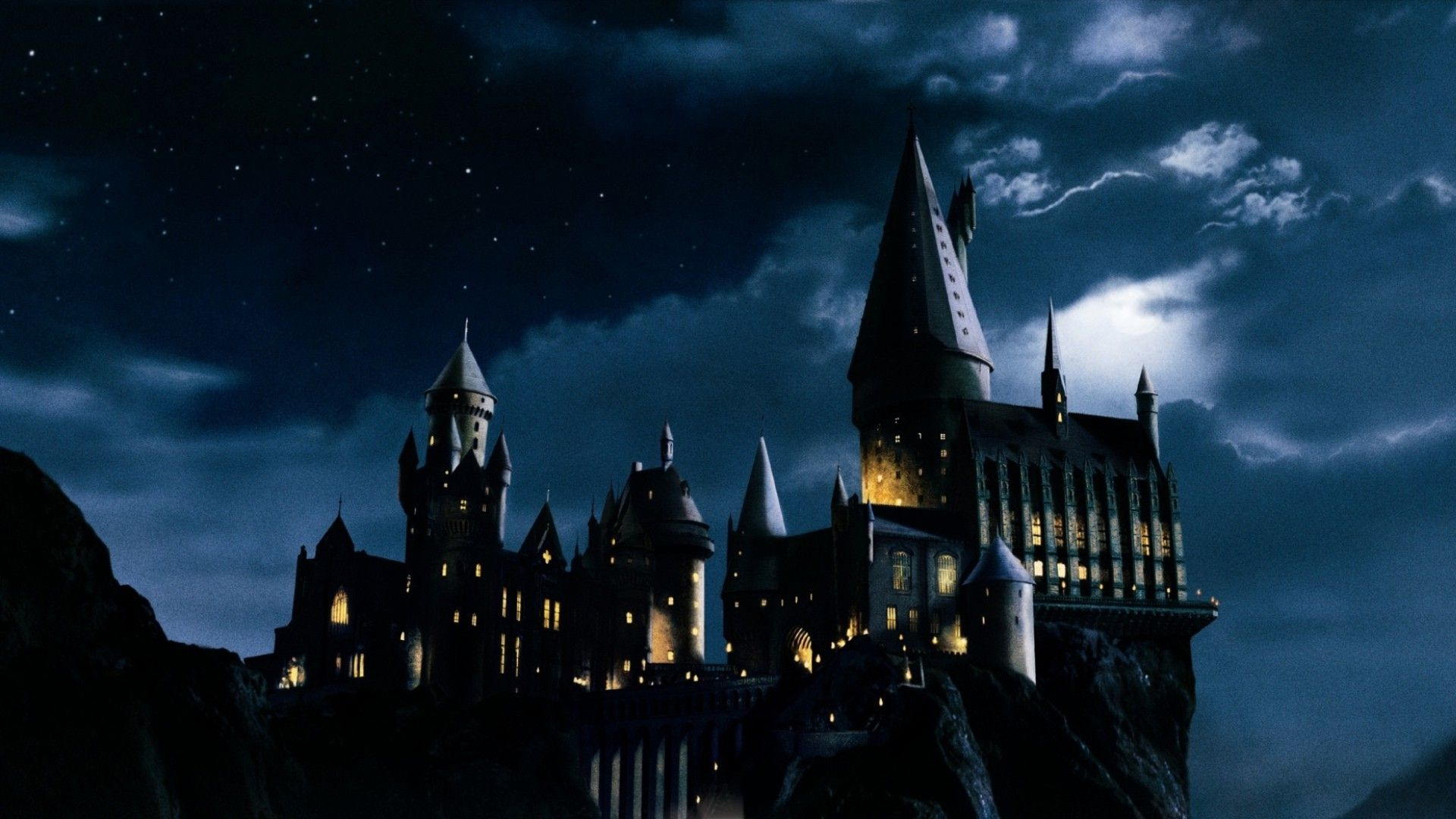 J.K. Rowling Just Hinted That There's an American Version of ...
