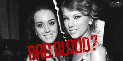 Katy Taylor Bad Blood