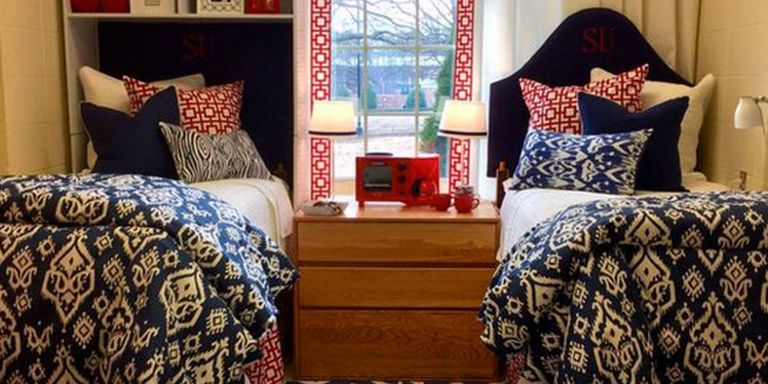 20 Dorm Room Decor Ideas - Dorm Room Decorations