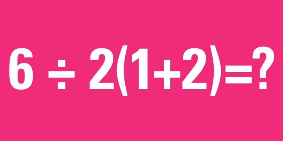 5 Grade School Math Problems That Are So Hard, You'll ...