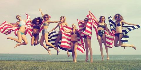 Fun, People, Social group, People in nature, Summer, Holiday, Celebrating, Team, Youth, Thigh,