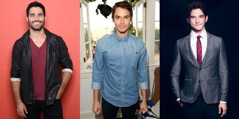Arm, Dress shirt, Hairstyle, Collar, Sleeve, Trousers, Shirt, Textile, Standing, Outerwear,
